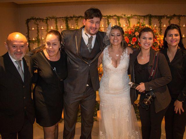 O casamento de Bruno e Waleria em São Paulo, São Paulo 53