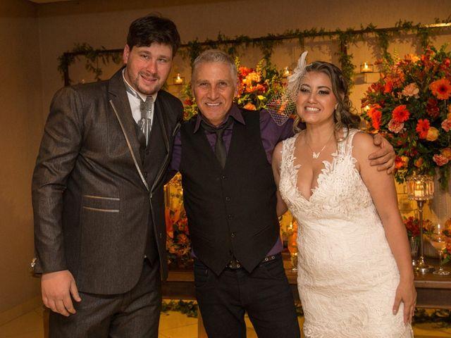 O casamento de Bruno e Waleria em São Paulo, São Paulo 54