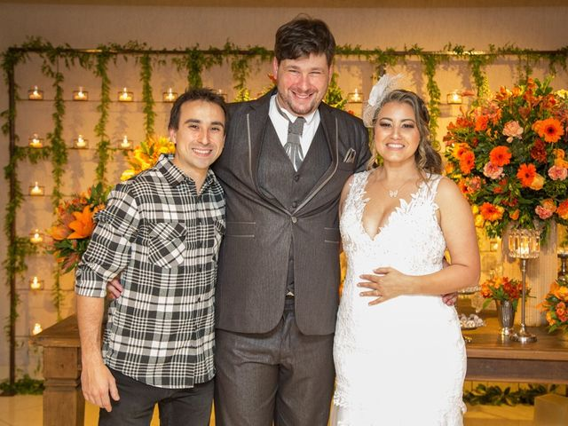 O casamento de Bruno e Waleria em São Paulo, São Paulo 55