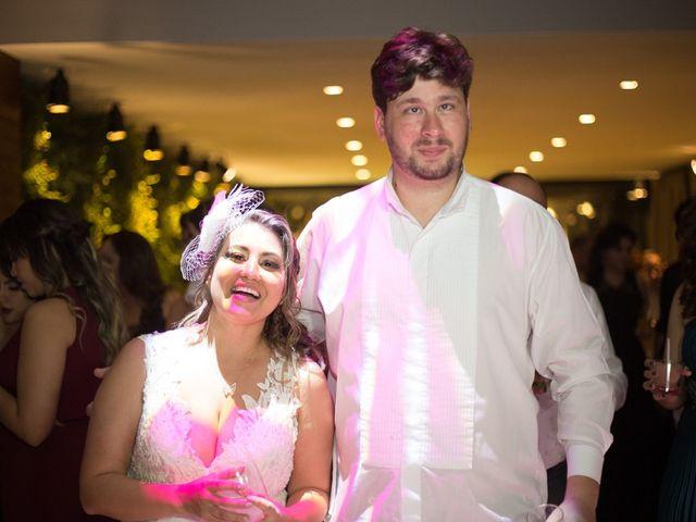 O casamento de Bruno e Waleria em São Paulo, São Paulo 64