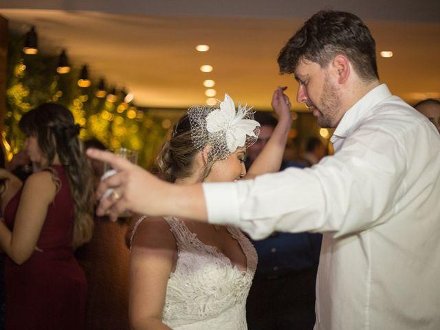 O casamento de Bruno e Waleria em São Paulo, São Paulo 65