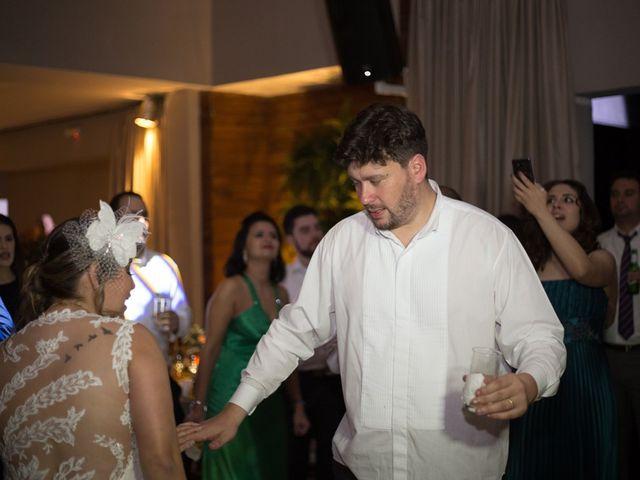 O casamento de Bruno e Waleria em São Paulo, São Paulo 66