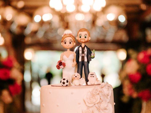 O casamento de Pedro e Nayara em Belo Horizonte, Minas Gerais 25