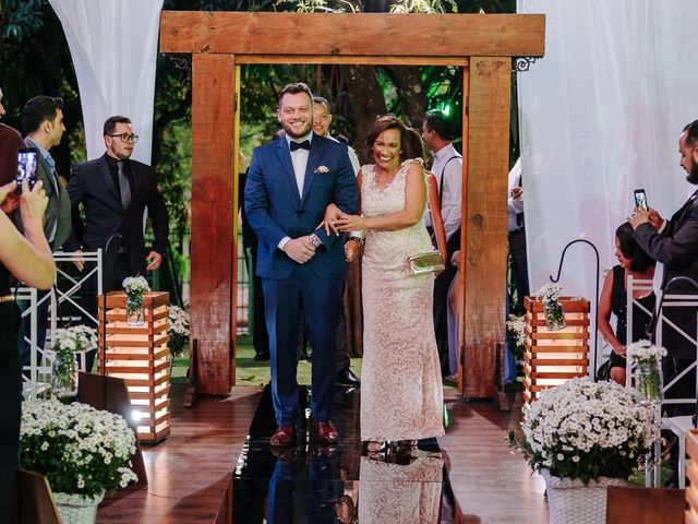 O casamento de Pedro e Nayara em Belo Horizonte, Minas Gerais 30