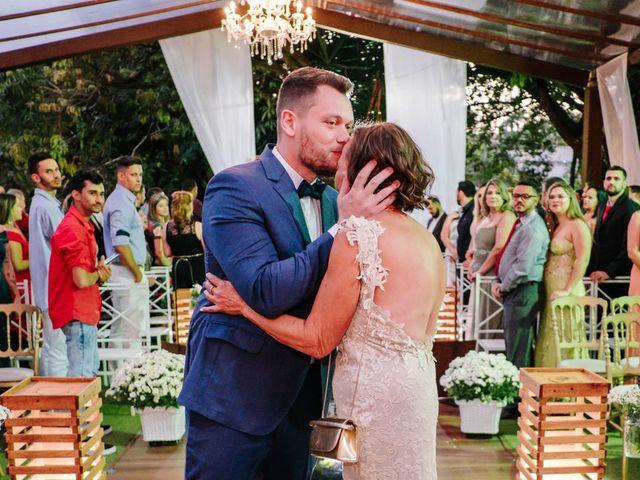 O casamento de Pedro e Nayara em Belo Horizonte, Minas Gerais 31