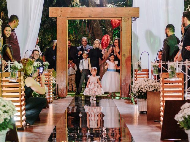 O casamento de Pedro e Nayara em Belo Horizonte, Minas Gerais 33