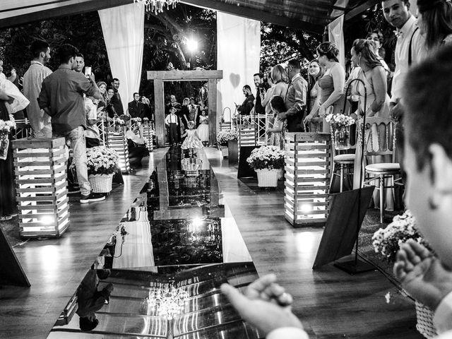 O casamento de Pedro e Nayara em Belo Horizonte, Minas Gerais 34