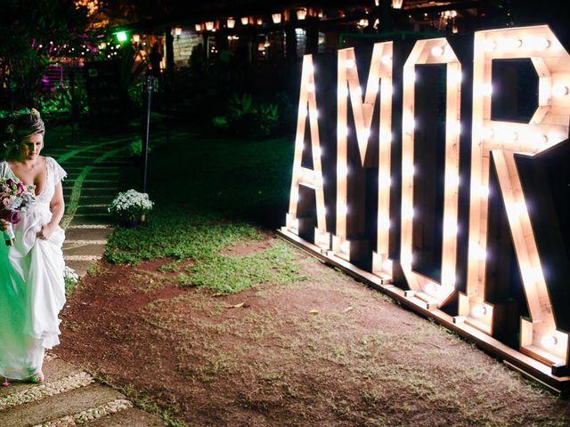 O casamento de Pedro e Nayara em Belo Horizonte, Minas Gerais 35