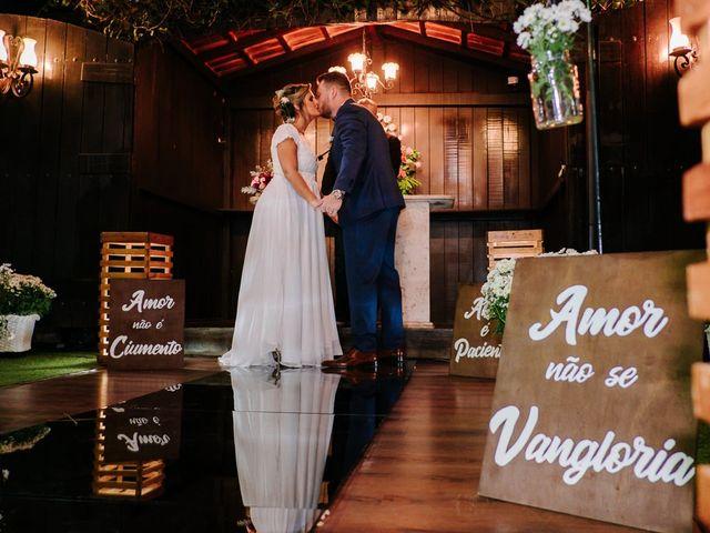 O casamento de Pedro e Nayara em Belo Horizonte, Minas Gerais 43