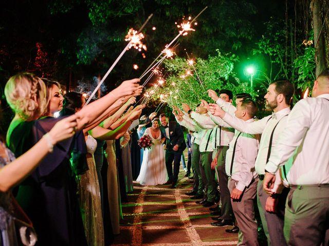 O casamento de Pedro e Nayara em Belo Horizonte, Minas Gerais 47