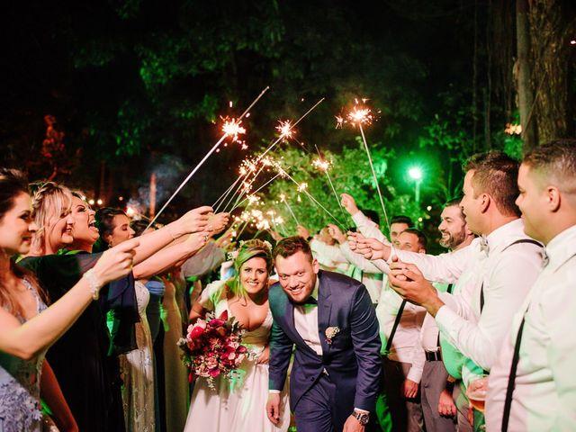 O casamento de Pedro e Nayara em Belo Horizonte, Minas Gerais 48