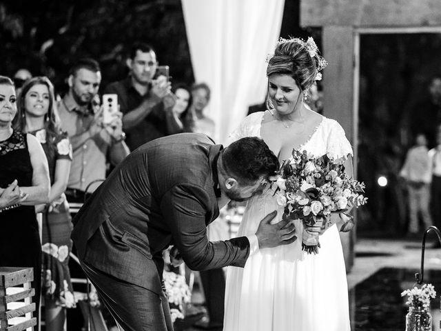 O casamento de Pedro e Nayara em Belo Horizonte, Minas Gerais 51