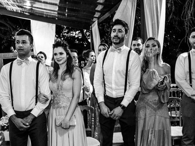 O casamento de Pedro e Nayara em Belo Horizonte, Minas Gerais 54