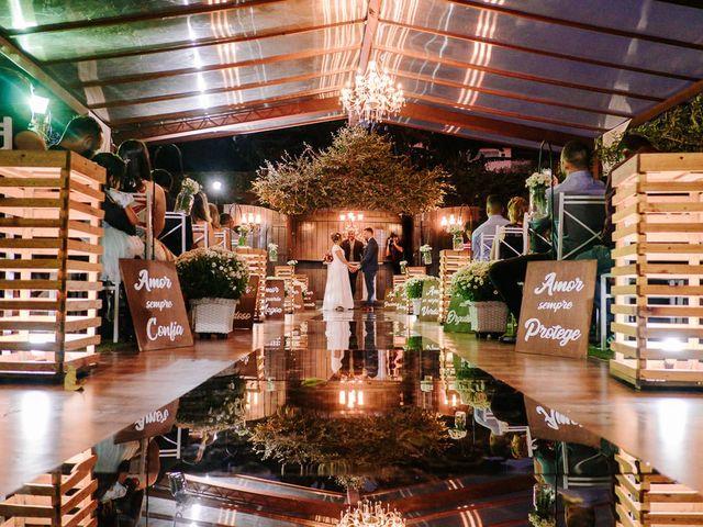 O casamento de Pedro e Nayara em Belo Horizonte, Minas Gerais 56