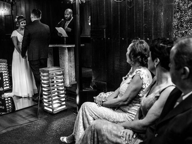 O casamento de Pedro e Nayara em Belo Horizonte, Minas Gerais 60
