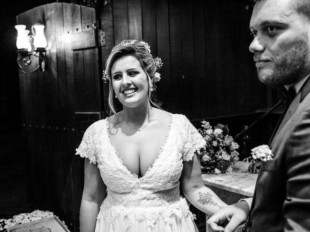 O casamento de Pedro e Nayara em Belo Horizonte, Minas Gerais 62