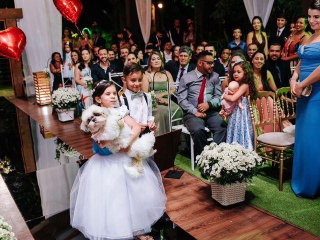 O casamento de Pedro e Nayara em Belo Horizonte, Minas Gerais 64