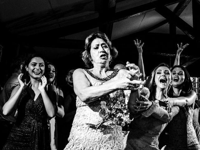 O casamento de Pedro e Nayara em Belo Horizonte, Minas Gerais 87