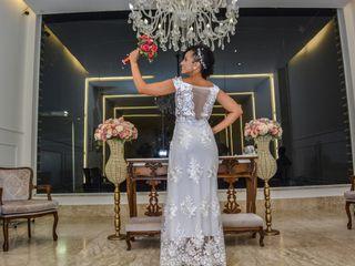 O casamento de Viviane e Luiz 2