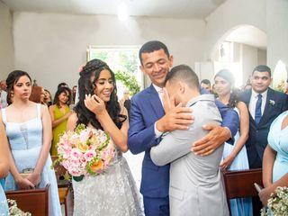 O casamento de Jaynara e Elton 2