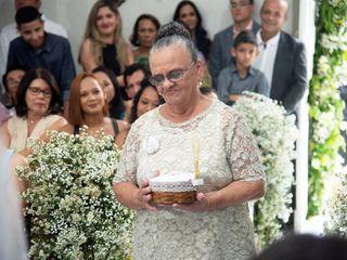 O casamento de Jaynara e Elton 3