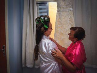 O casamento de Leticia e Kayque 2