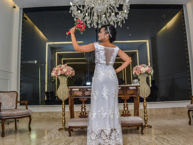 O casamento de Luiz e Viviane em Salvador, Bahia 1