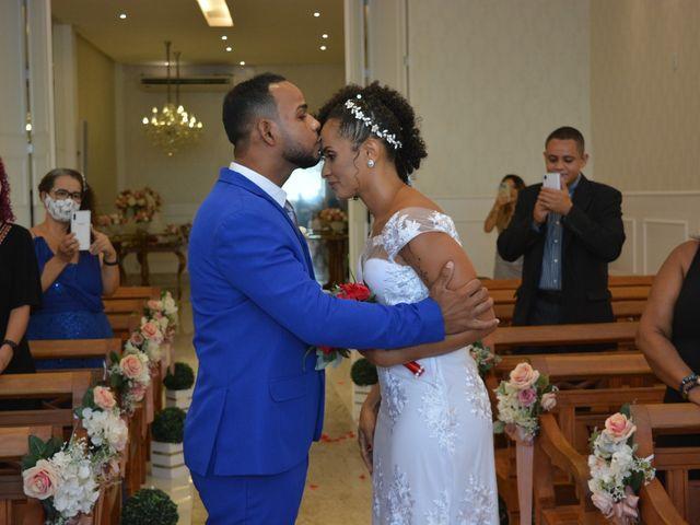 O casamento de Luiz e Viviane em Salvador, Bahia 4