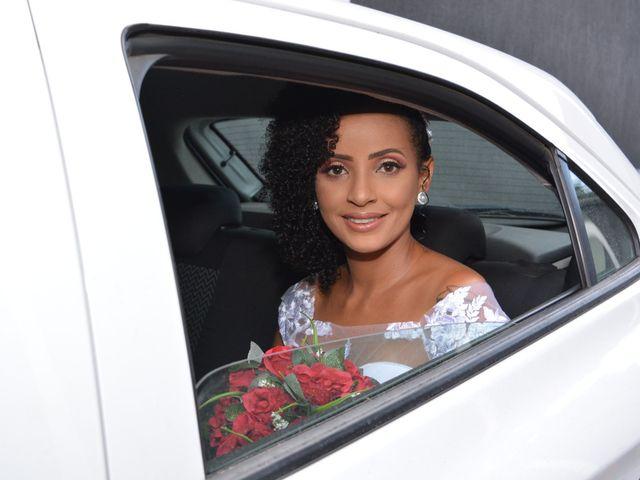 O casamento de Luiz e Viviane em Salvador, Bahia 5