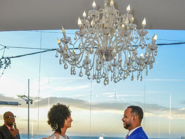O casamento de Luiz e Viviane em Salvador, Bahia 6