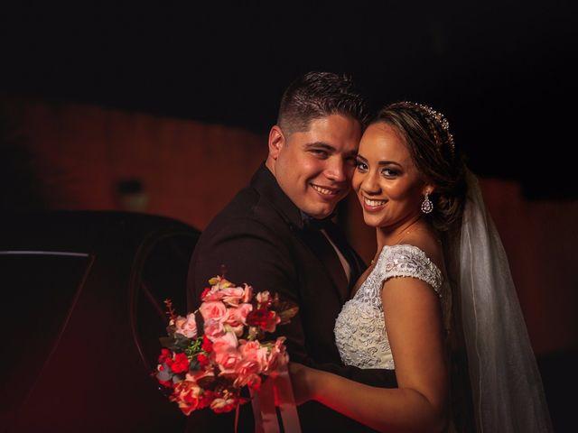 O casamento de Leticia e Kayque