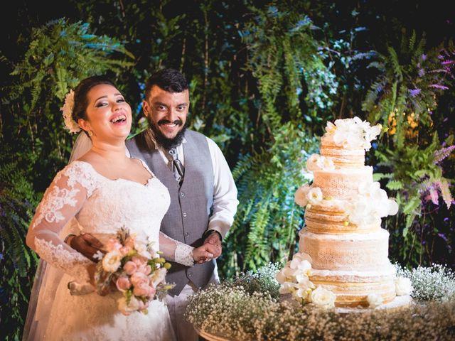 O casamento de Flávia e Gabriel