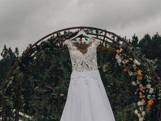 O casamento de Josiane e Ademilson 1