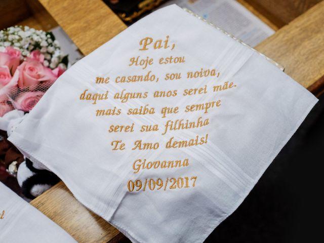 O casamento de Hermany e Giovanna em Anápolis, Goiás 6