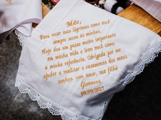 O casamento de Hermany e Giovanna em Anápolis, Goiás 7