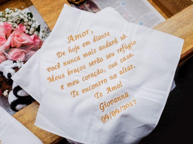 O casamento de Hermany e Giovanna em Anápolis, Goiás 8
