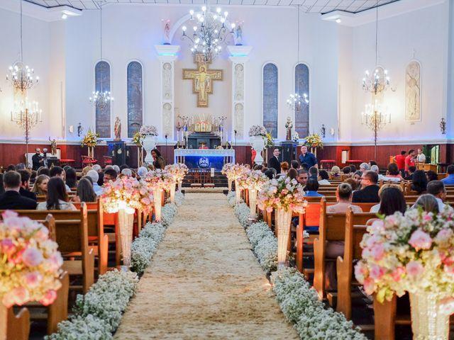 O casamento de Hermany e Giovanna em Anápolis, Goiás 9