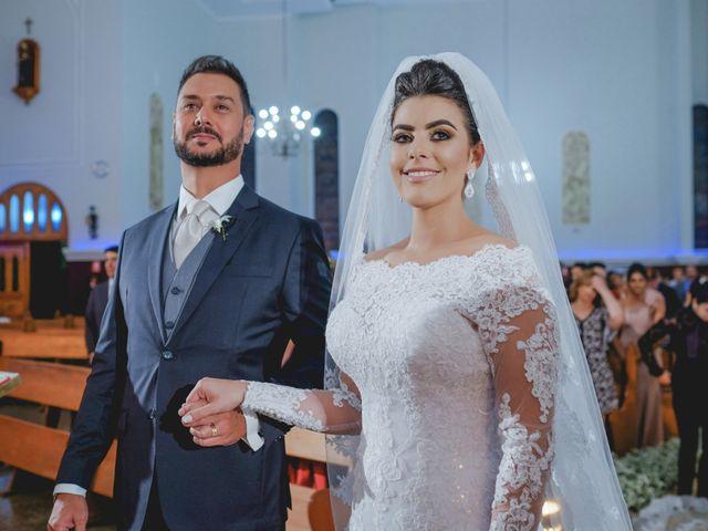 O casamento de Hermany e Giovanna em Anápolis, Goiás 13