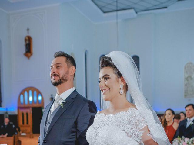 O casamento de Hermany e Giovanna em Anápolis, Goiás 14