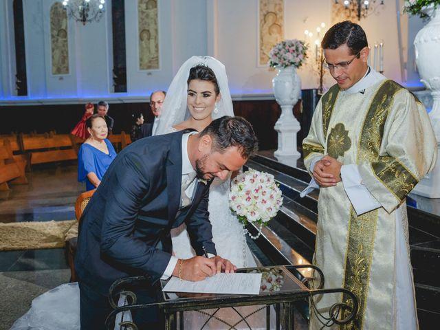 O casamento de Hermany e Giovanna em Anápolis, Goiás 15