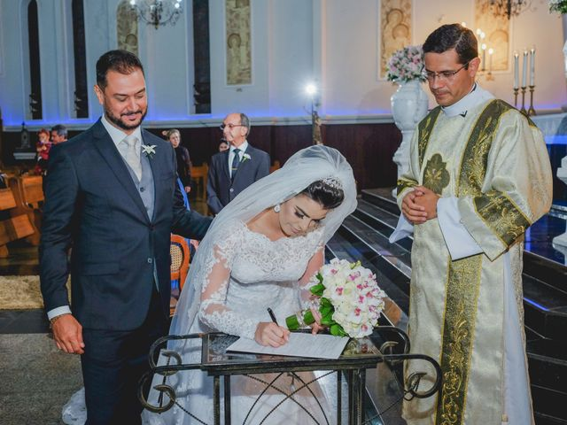 O casamento de Hermany e Giovanna em Anápolis, Goiás 16