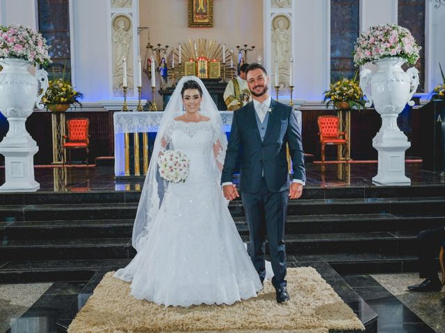 O casamento de Hermany e Giovanna em Anápolis, Goiás 18