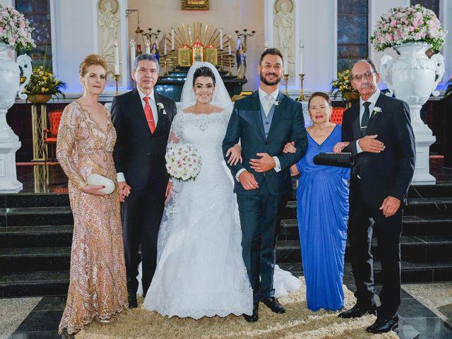 O casamento de Hermany e Giovanna em Anápolis, Goiás 19
