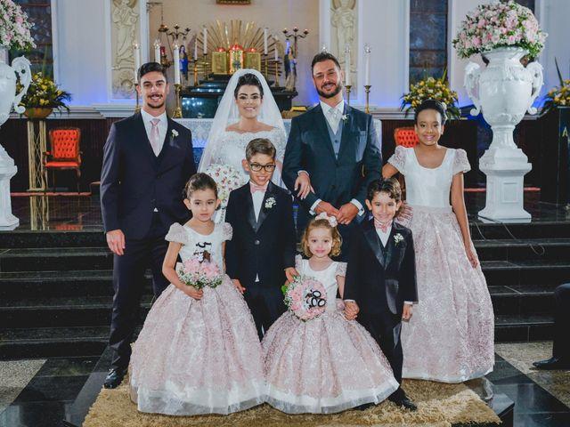 O casamento de Hermany e Giovanna em Anápolis, Goiás 20
