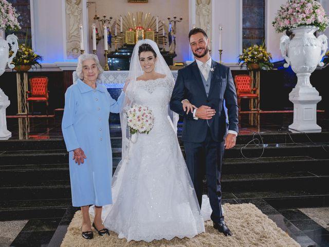 O casamento de Hermany e Giovanna em Anápolis, Goiás 21