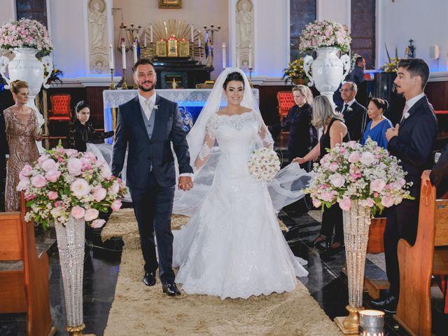 O casamento de Hermany e Giovanna em Anápolis, Goiás 22