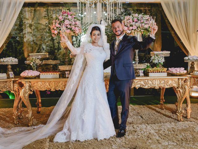 O casamento de Hermany e Giovanna em Anápolis, Goiás 25