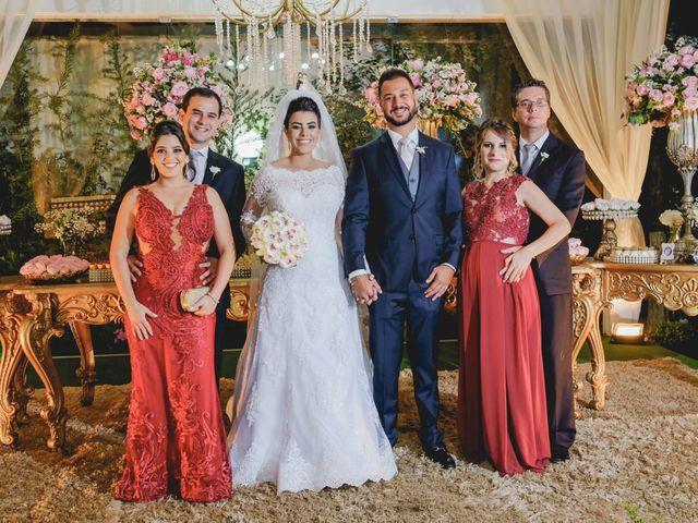 O casamento de Hermany e Giovanna em Anápolis, Goiás 26