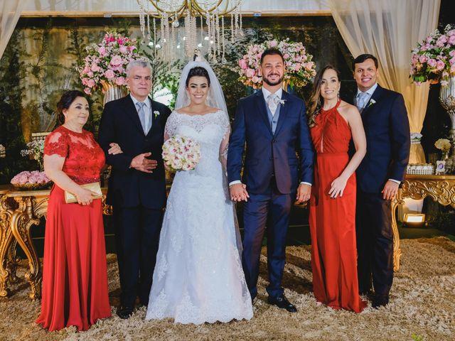 O casamento de Hermany e Giovanna em Anápolis, Goiás 28