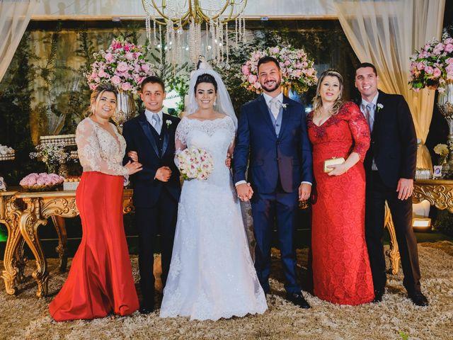 O casamento de Hermany e Giovanna em Anápolis, Goiás 29